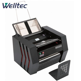 Welltec POSTMATE OFFICEMATE 2D 郵簡機